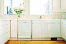 厨柜有哪些设计方案