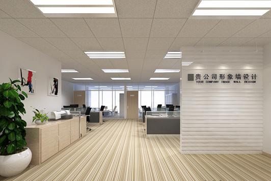 網站首頁 裝修攻略 辦公室攻略 - 正文        辦公室辦公桌挑選3