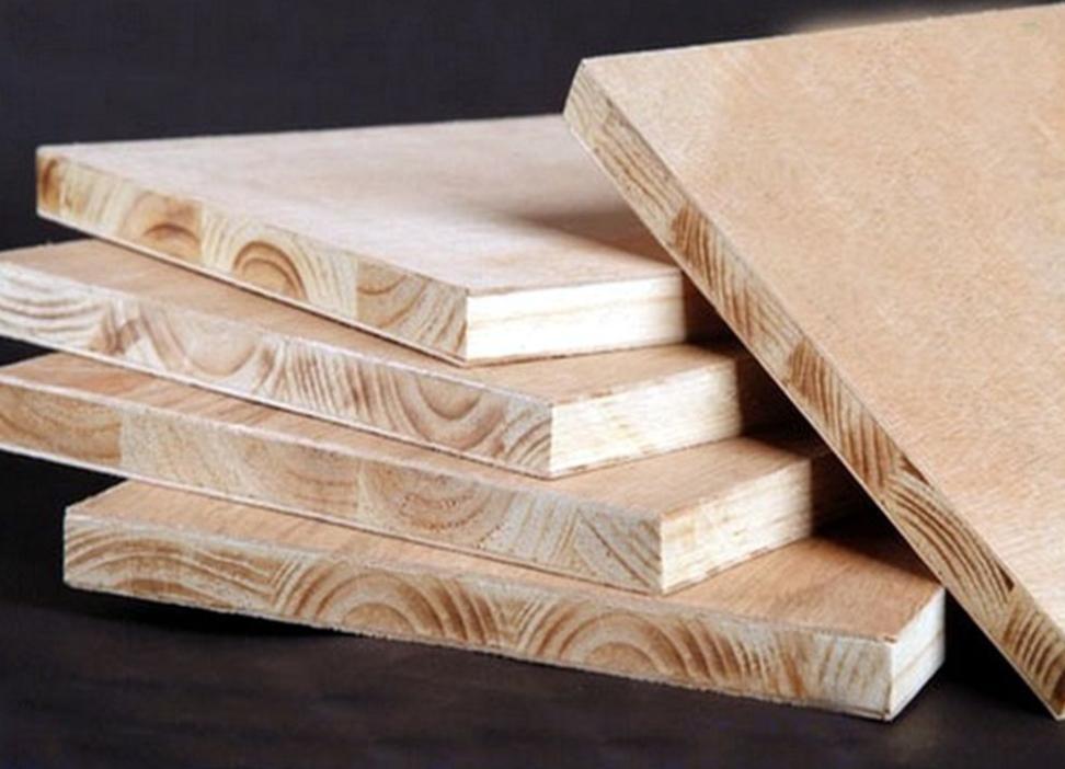 什么是细木工板及构造特点