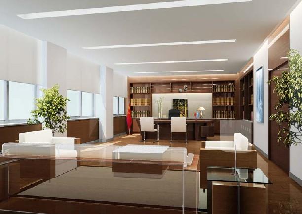 办公室装修步骤7:签订办公室装修合同.
