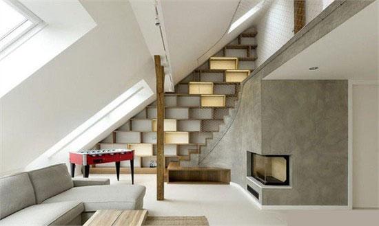 loft风格效果图
