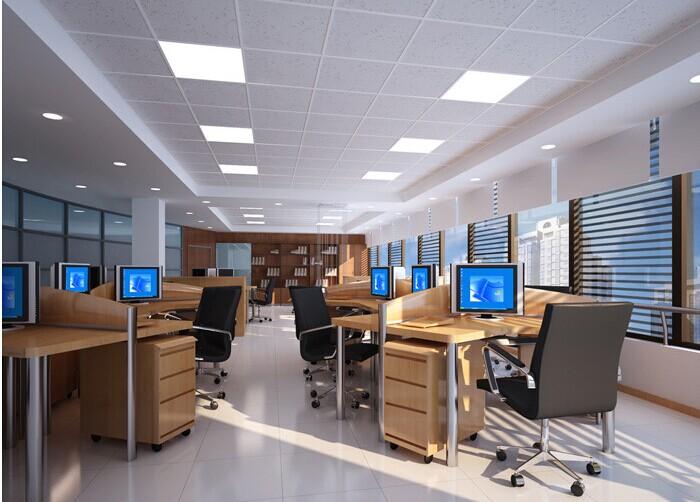 办公室照明灯具