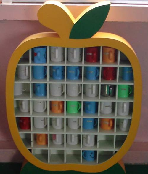 幼儿园活动室应该如何进行软装设计