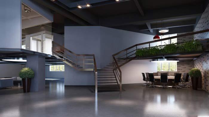 杭州装修设计公司介绍:杭州岚禾室内装饰设计有限