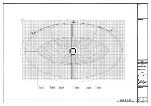 商场深化设计施工图节点15