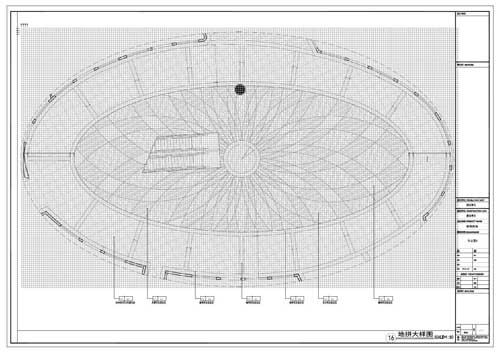 商场深化设计施工图节点16