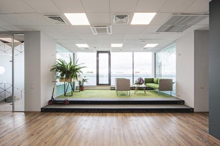 网络游戏开辟商进门地区办公室快三设计案例