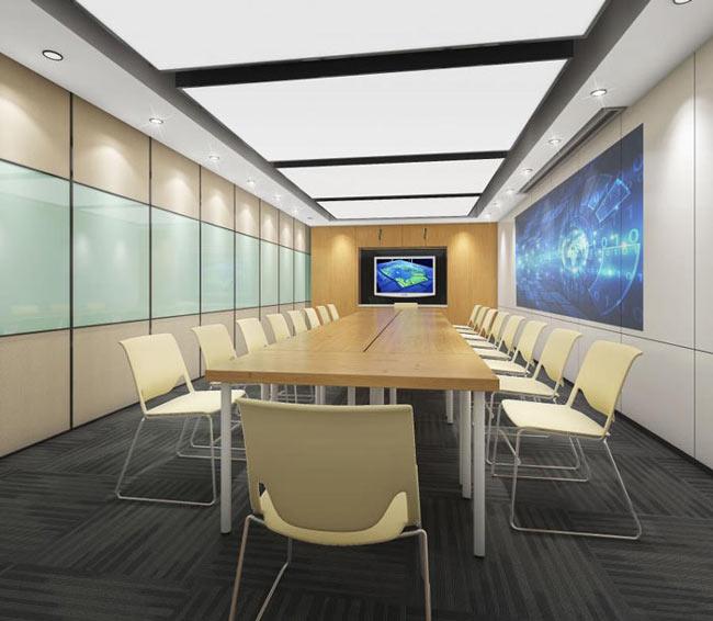 分析         《办公建筑设计规范》jgj67-2006         会议室