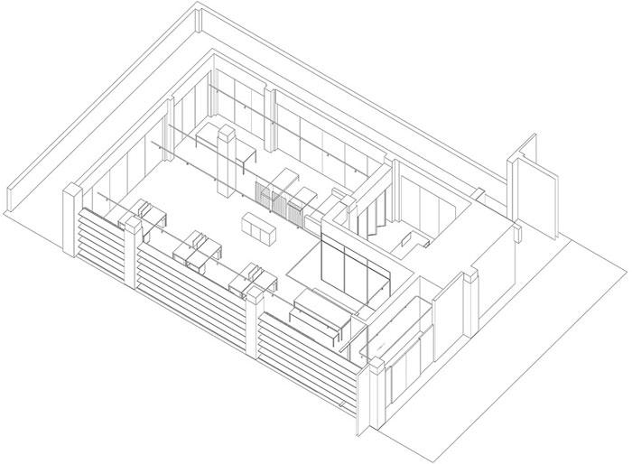 工作室设计方案