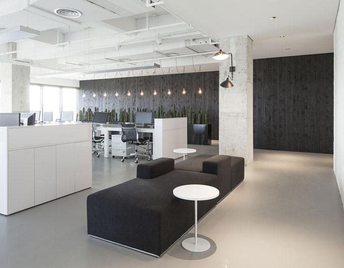 创意办公室装修设计
