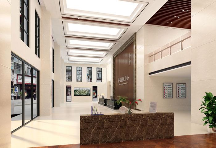 室裝修設計效果圖,辦公室設計面積10000平方,設計師在辦公室設計中