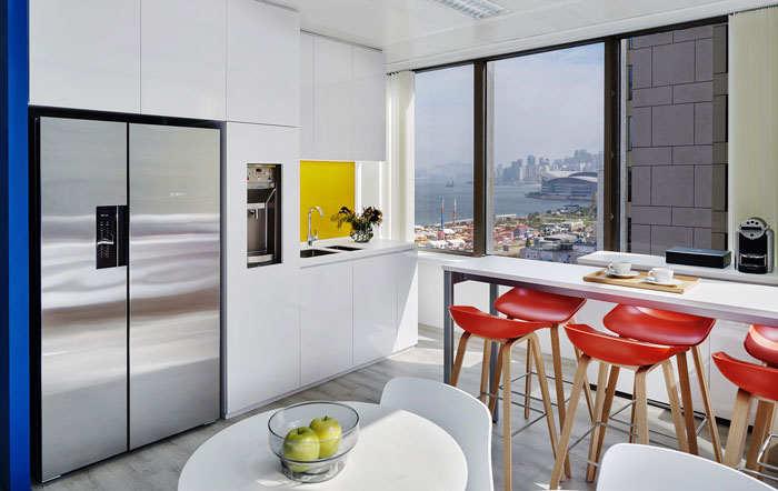 二层理财办公室装修设计效果图双拼金融大全设计图房屋图片